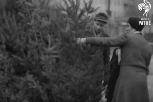 Berlin Christmas 1948 – Blockaded Christmas by British Pathé