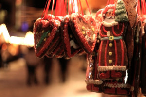 Christmas Market Berlin by Matthias Makarinus