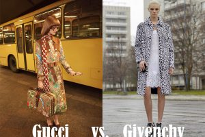 Berlin Style – Gucci vs. Givenchy