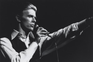 David Bowie 1947-2016 RIP