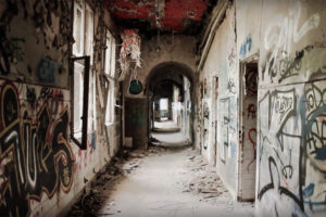 Sunday Documentary: Abandoned Berlin