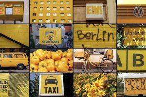 BERLIN (CLASSIFIED) by Julien Patry