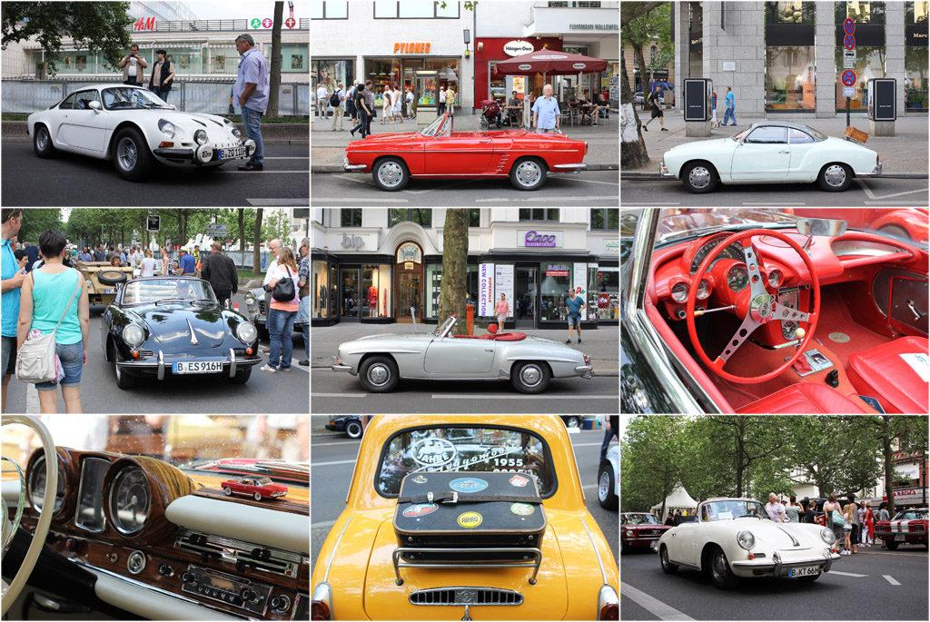 Classic Car Documentary
