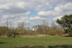 Parks Range und Doughboy City – Truppenübungsplatz der US Army