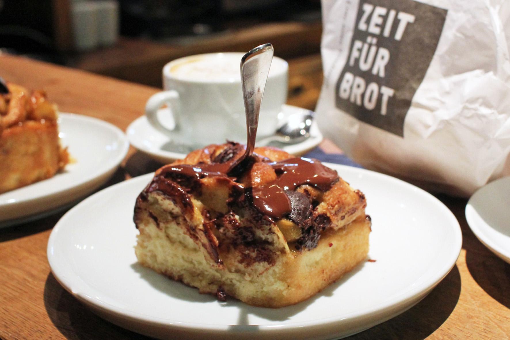 Zeit Für Brot - Organic Artisan Bakery in Berlin - andBerlin