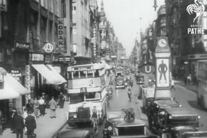 Sunday Documentary: 1930s Berlin – Documentary on Life in Berlin from British Pathé