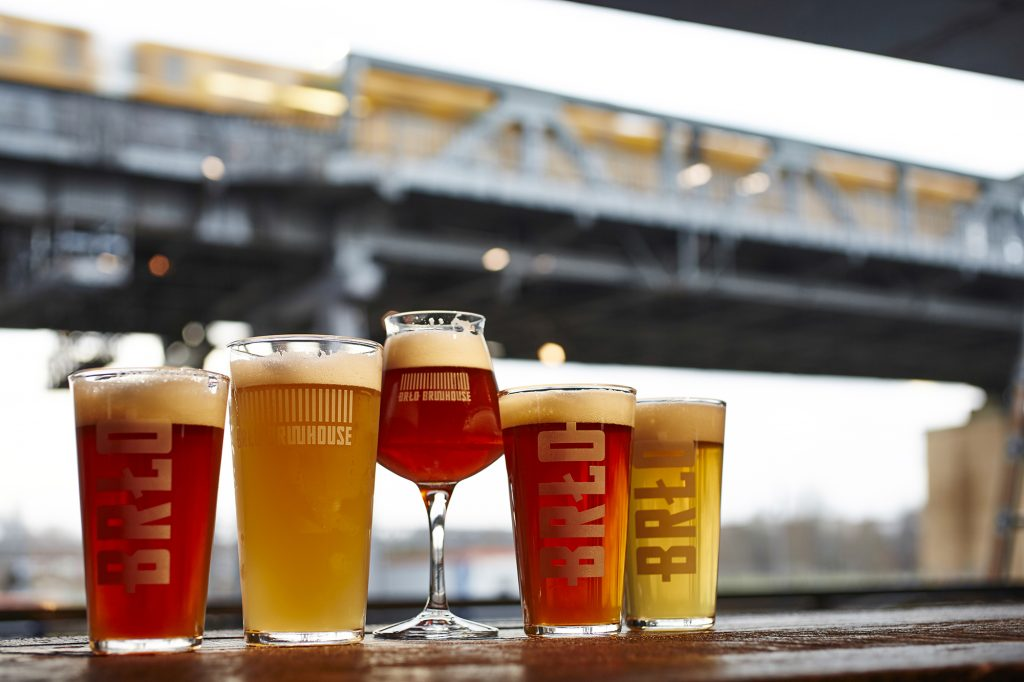Craft Beer Bars Massachusetts