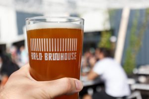 BRLO Brwhouse – Ein Craft Beer Wunderland in Berlin