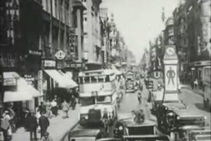 Sonntags Doku: Berlin Bleibt Berlin – die Hauptstadt in den 1930ern