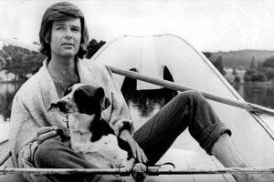Sonntags Doku: Der Rote Elvis – Die Geschichte von Dean Reed