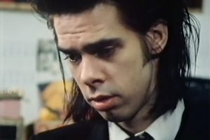 Sunday Documentary: Stranger in a Strange Land – Nick Cave in Berlin