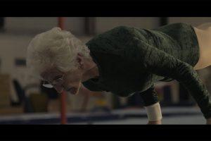 Johanna Quaas – die älteste Wettkampfturnerin der Welt