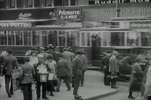 Sunday Documentary: Berlin – Symphony of a Great City