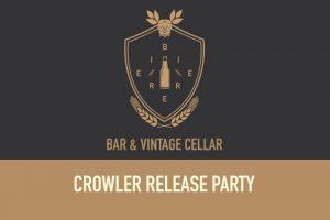 Biererei Bar & Vintage Cellar Has a Canning Plan