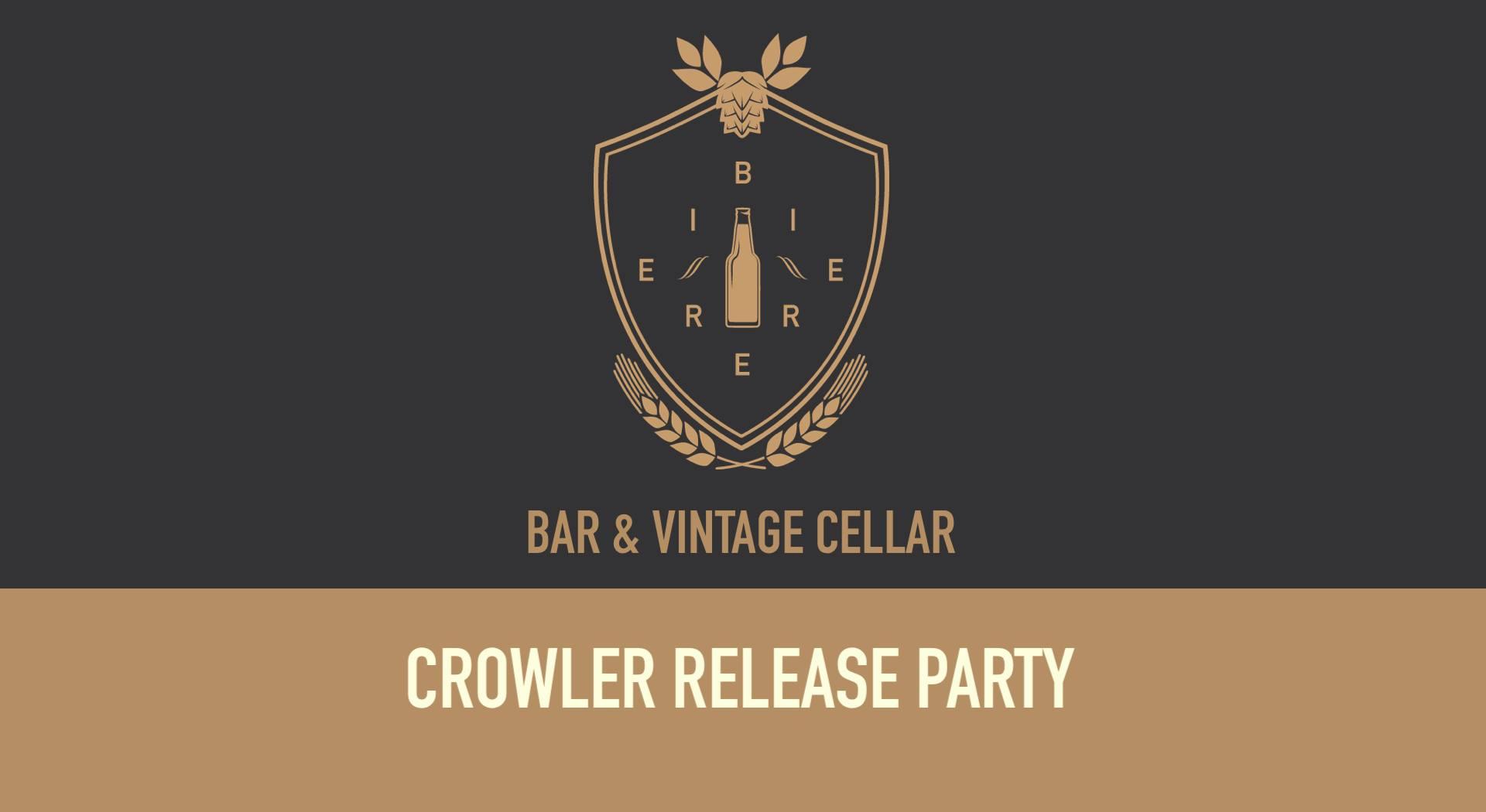 Craft Beer Cellar Blog