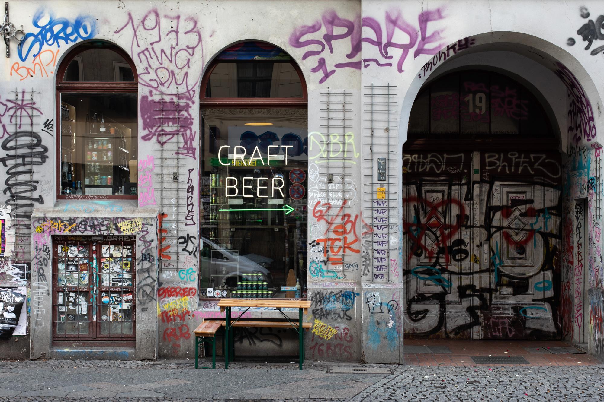 Beacon Craft Beer Shop
