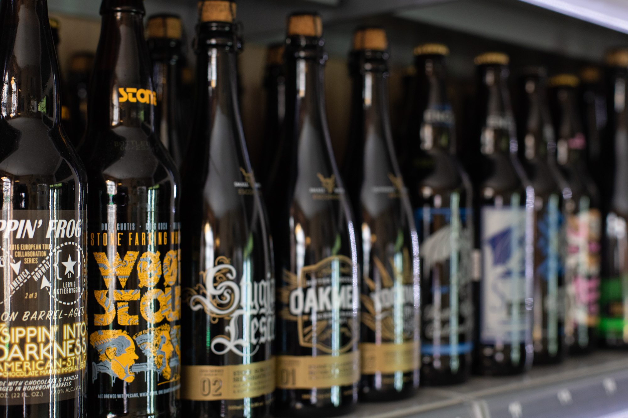 Biererei Store - Craft Beer Bottle Shop and Aladdin's Cave