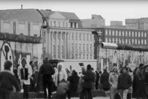 Sunday Documentary – Hansa Studios: By The Wall 1976-90