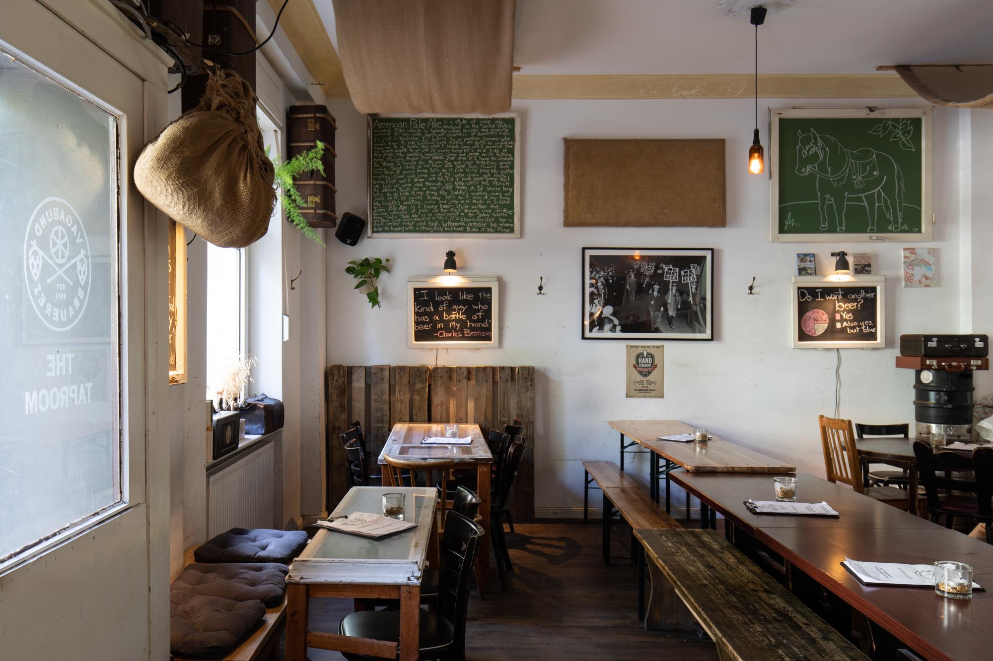 Lager Jobs Berlin : vagabund brauerei brewery and taproom in berlin wedding berlin love ~ Watch28wear.com Haus und Dekorationen