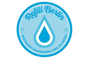 Refill Berlin – Where to find free tap water in Berlin